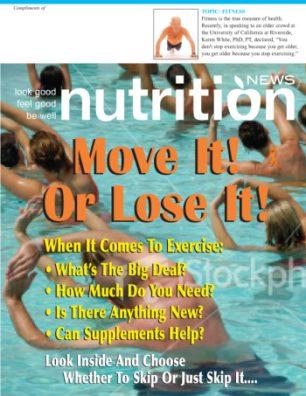 Move It Or Lose It Cover Image