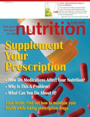 Supplement Your Prescription cover image