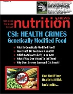 CSI Healthcrimes: GMO's
