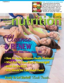 Cleanse & Renew_cover image