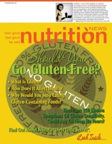 Gluten Free_cover image