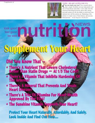 Supplement Your Heart cover image