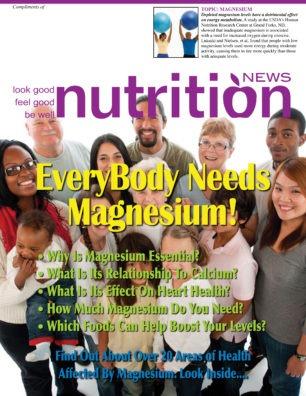Magnesium_cover image