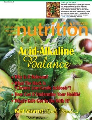 pH Balance_cover image