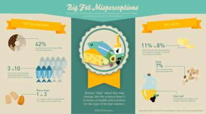 Fatty Misconceptions Summary