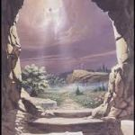 Spiritual Nutrition Is Grasping The Empty Tomb