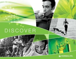 Discover Herbalife For Better Health