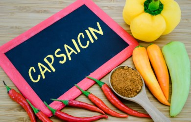 Capsaicin-Health-Benefits