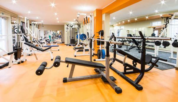 Exercise-gyms
