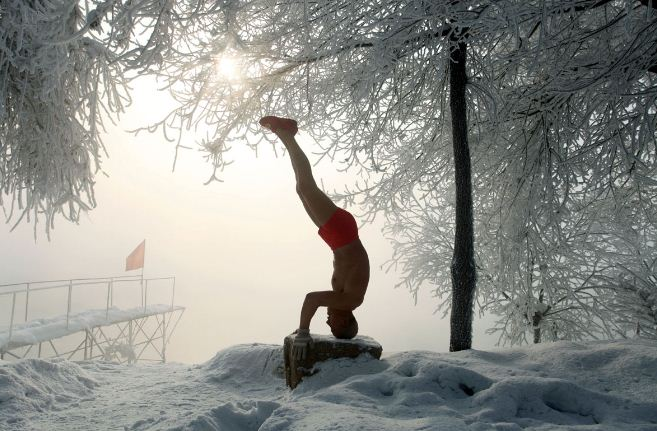 cold-exercise