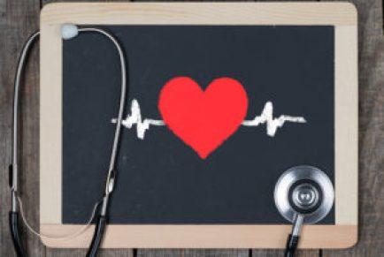 منع القلب من الأمراض