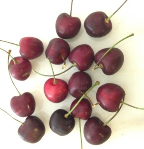 Choose Cherries…Nature's Super Fruit!