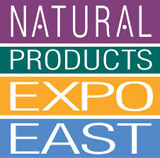 Natural Products Expo East 2014