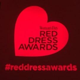 Red Dress Awards 2016