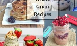 125 Whole Grain Recipes
