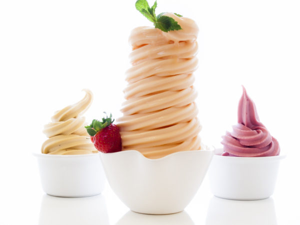 The Secret Reason Frozen Yogurt Makes You Gain Weight