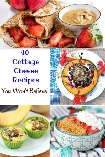 40 Cottage Cheese Recipes You Won't Believe