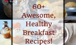 Better Breakfast Month Recipe Roundup