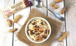 Fiber One Breakfast Cookie Dough