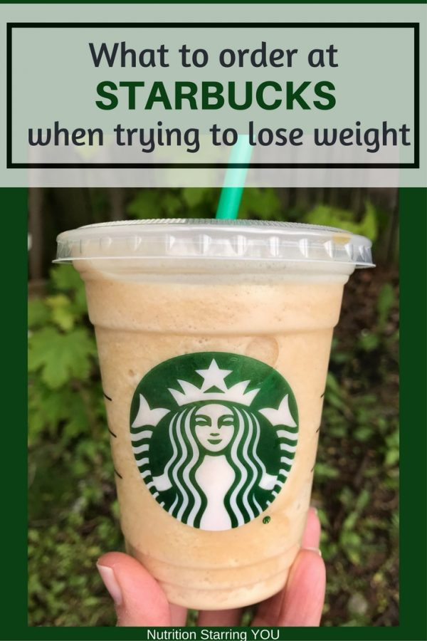 8 Ways to Slim Down Your Starbucks Order