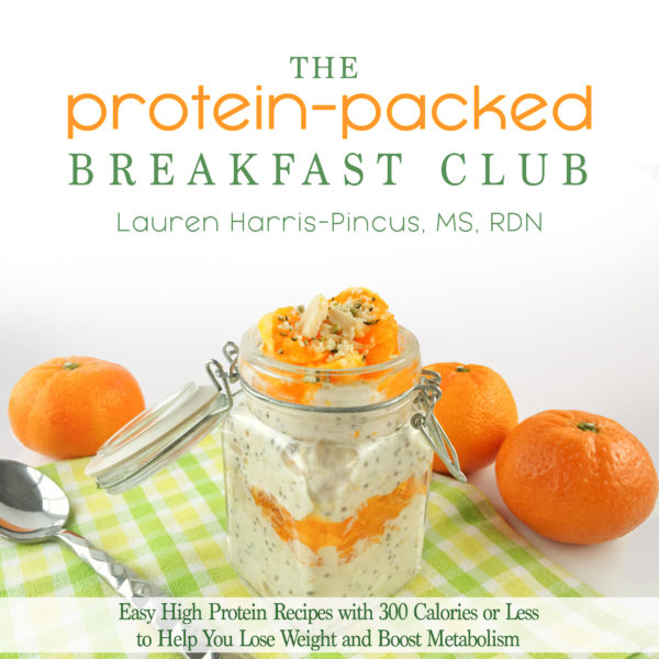 Protein-Packed Breakfast Club