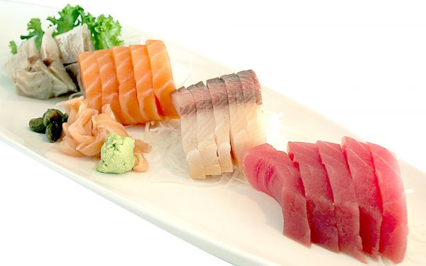 How to Order Sushi When Trying to Lose Weight - Nutrition