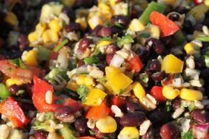 Aztec Salad Recipe