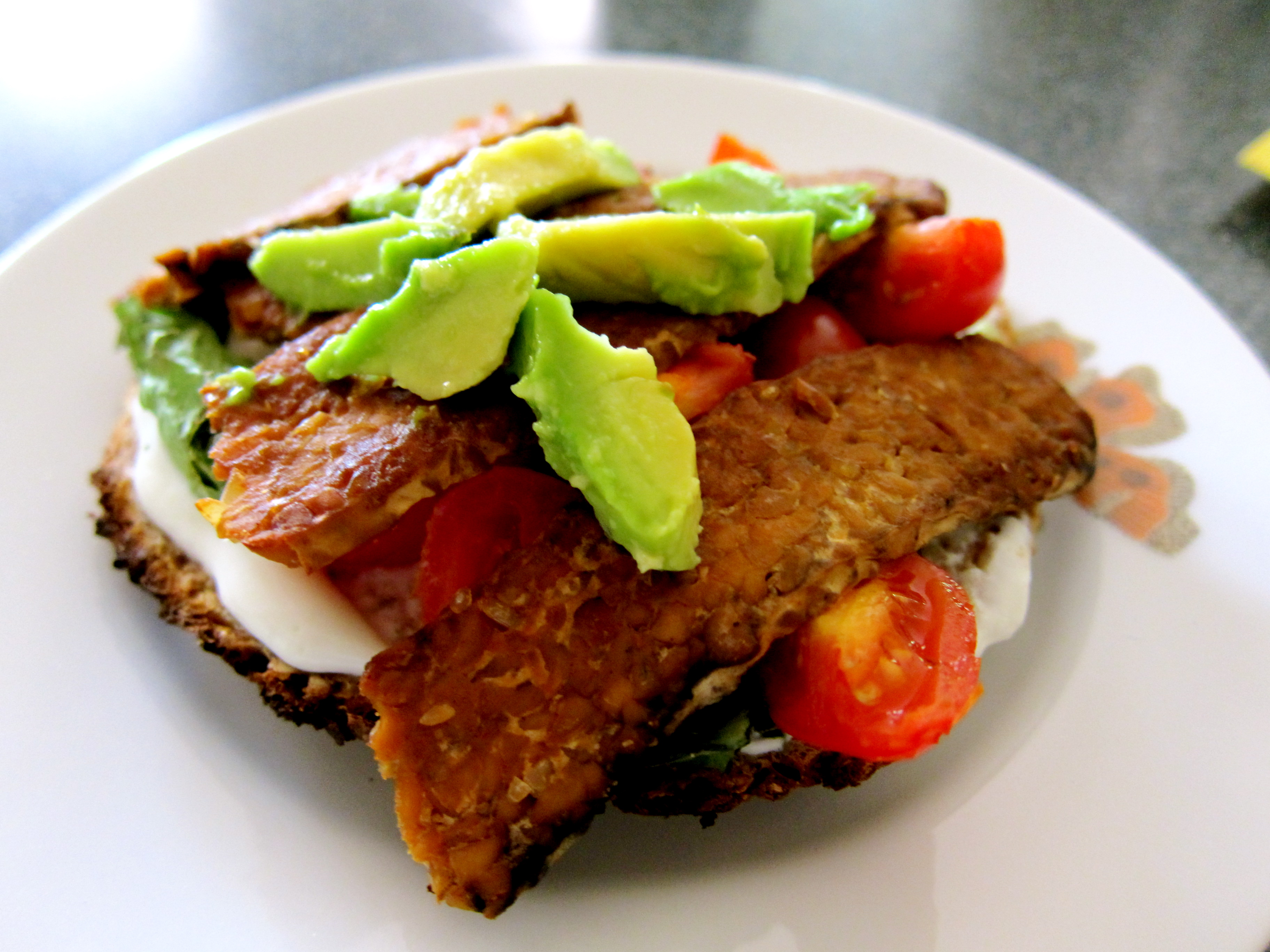 Lunch Meat Alternative