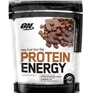 On Protein Energy