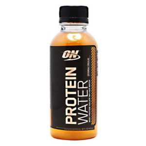 ON Protein Water