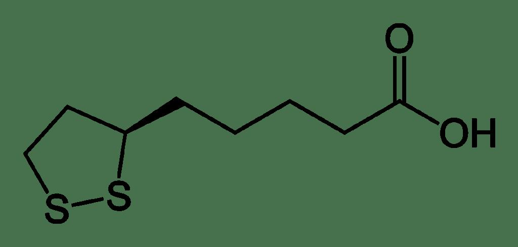 R Alpha Lipoic Acid