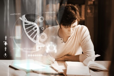 Doing scientific research