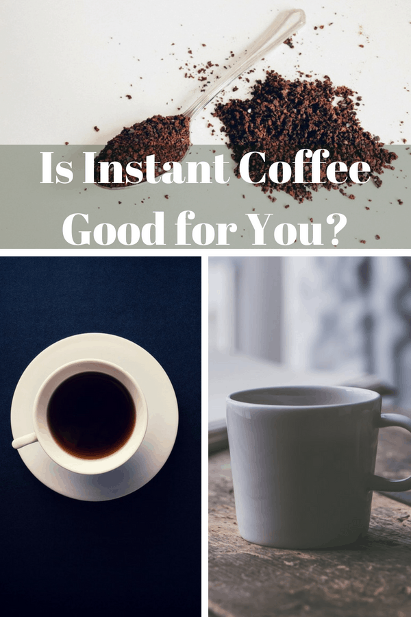 Coffee offers many health benefits, but what about instant coffee? It's often thought to be low quality and offer few advantages. This post examines the evidence behind those views and whether instant coffee is a good choice. Via @nutritionyoucan | #coffee #instant #health