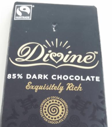 Divine 85%