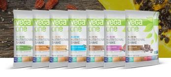 Vega One shakes