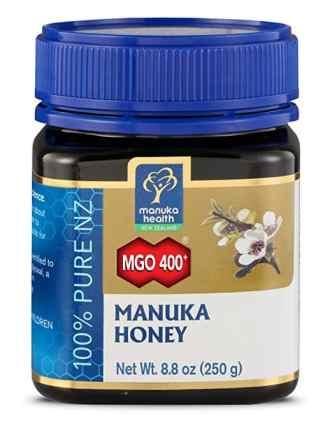 MGO 400+ Manuka Honey