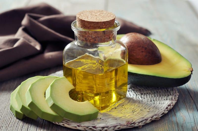 Avocado Oil vs Olive Oil