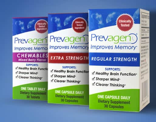Does Prevagen Work