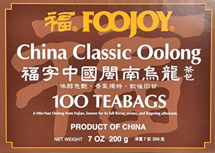 Foojoy China Classic Oolong