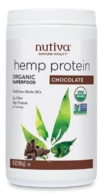 Nutiva Hemp Protein