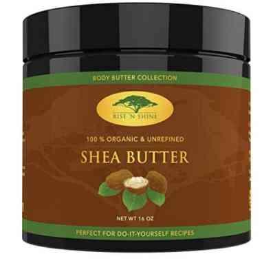Shea Butter 2