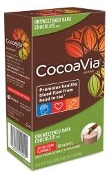 Cocoa Via