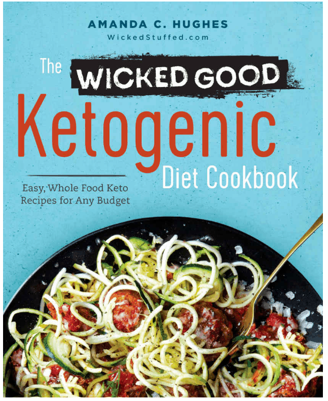Wicked Good Ketogenic Diet