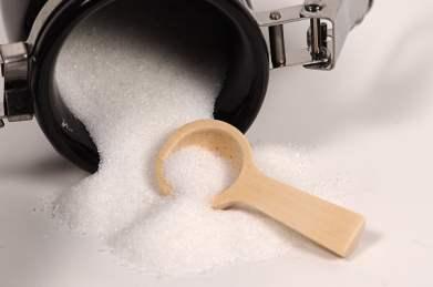 Sugar or swerve