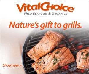 Natures Gift to Grills