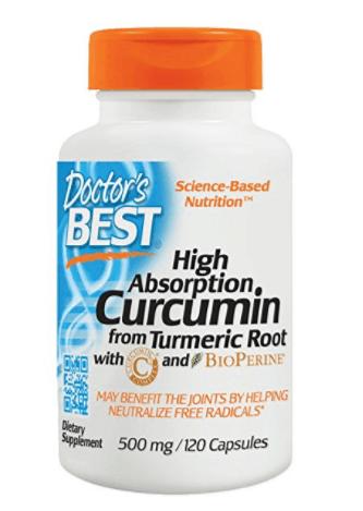 Doctors Best Supplement