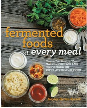 Fermented Foods at Every Meal
