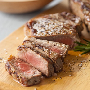 Organic Grass Fed Beef