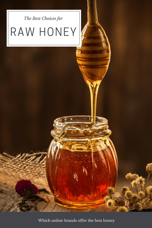 The Best Choices to Buy Honey Online