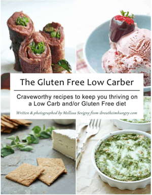 The Gluten Free Low Carber